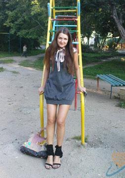 Heiratsagentur.ua-marriage.com - Single female