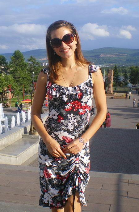 Heiratsagentur.ua-marriage.com - Single white woman