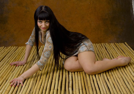 Single woman looking - Heiratsagentur.ua-marriage.com