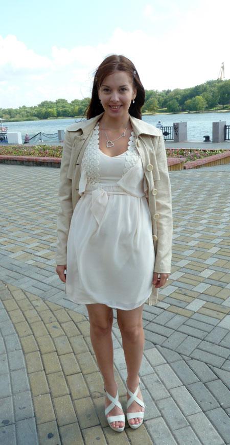 Sweet girl pic - Heiratsagentur.ua-marriage.com