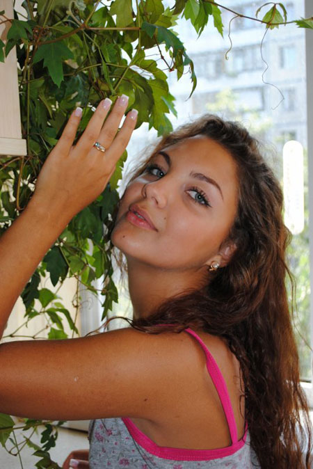 Sweet girls pic - Heiratsagentur.ua-marriage.com