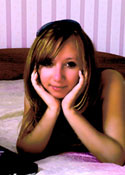 White girlfriend - Heiratsagentur.ua-marriage.com