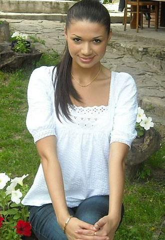 Wife beautiful - Heiratsagentur.ua-marriage.com