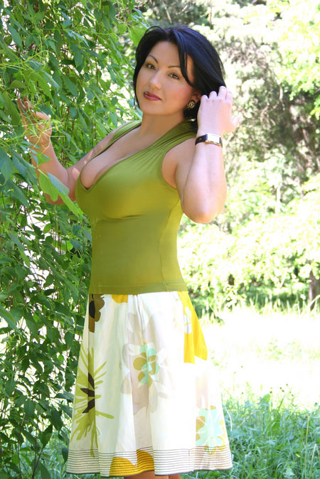 Heiratsagentur.ua-marriage.com - Wife picture