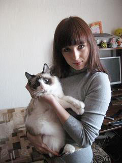 Women lady - Heiratsagentur.ua-marriage.com