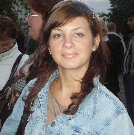 Heiratsagentur.ua-marriage.com - Women single