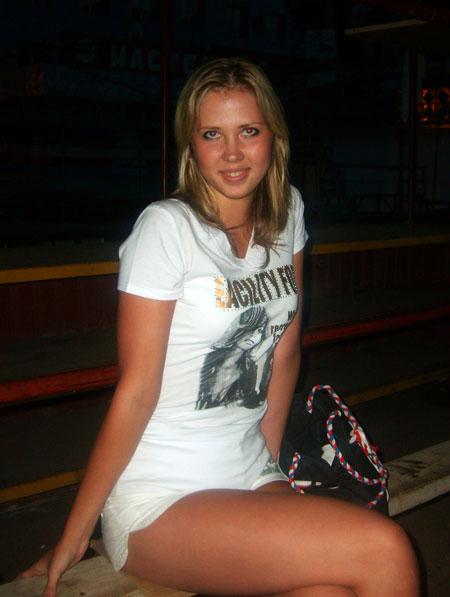 Women who want to meet - Heiratsagentur.ua-marriage.com