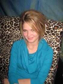 Young beautiful - Heiratsagentur.ua-marriage.com