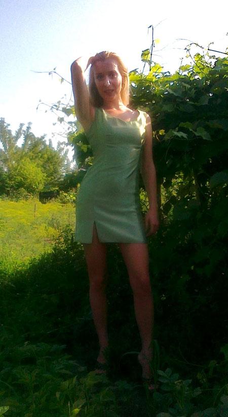 Heiratsagentur.ua-marriage.com - Young bride